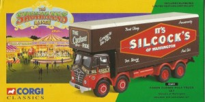 Silcock's of Warrington 12601 - Part of the Showman's Range